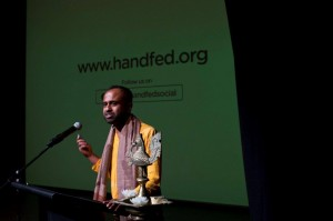 Launching www.handfed.org