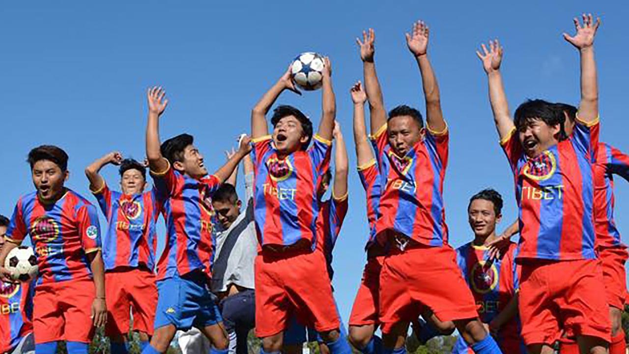 MEDIA ALERT: Tibetan Unity Cup Returns!