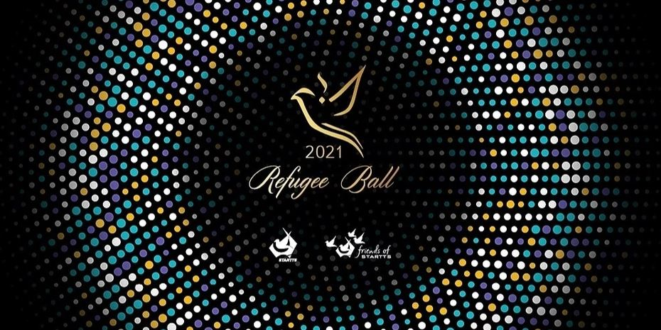 SAVE THE DATE: 2021 Refugee Ball – CEO Message And Invitation