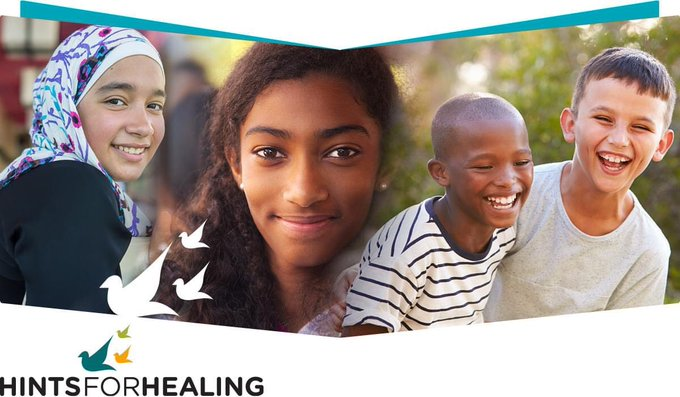 MEDIA ALERT: Launch Of The Hints For Healing Website