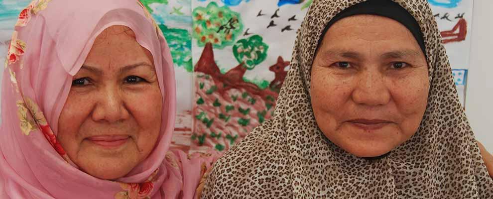 Hazara Ladies Slider