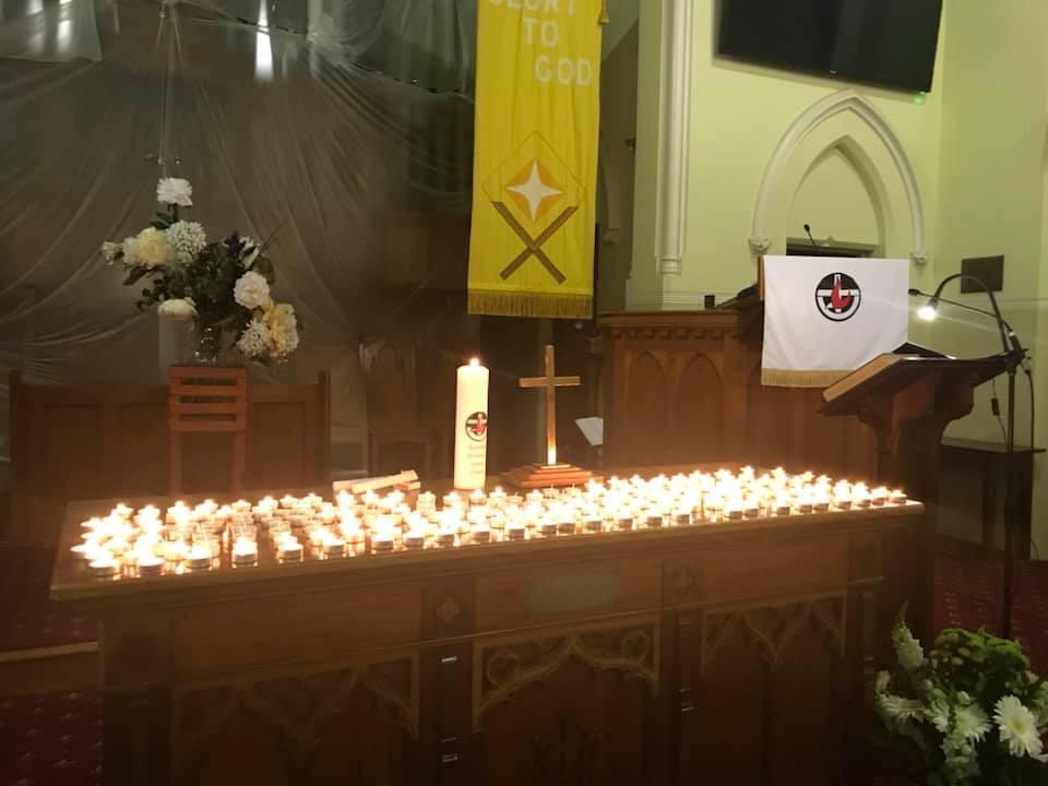 Easter Sunday Bombings In Sri Lanka