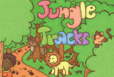 Jungle Tracks Blog Photo 1