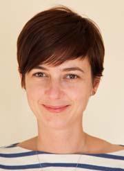 Belinda Liddell Rectangular