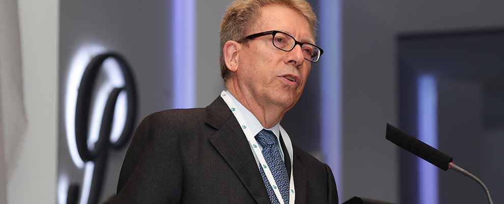 A/Prof Roger Gurr, Chair of STARTTS