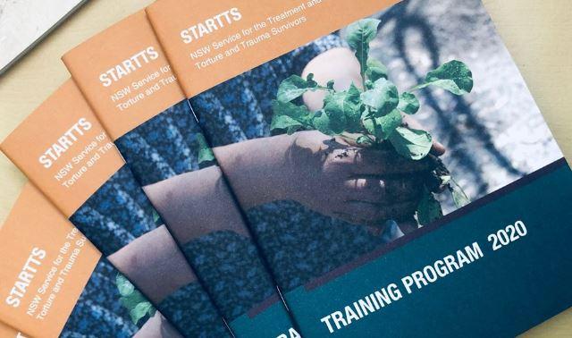 COVID-19 And STARTTS Training Program