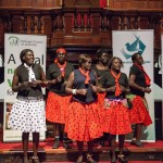 The South Sudanese Women's Performance Group