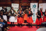 The South Sudanese Women's Performance Group 2