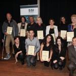 Humanitarian Award winners 2014