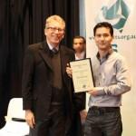 Humanitarian Awards - Hassan Rezayee