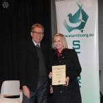 Humanitarian Awards - Kim Cootes