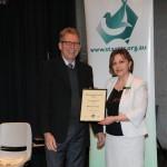 Humanitarian Awards - Marlene Nehme (collected by Najah Kerbaj)