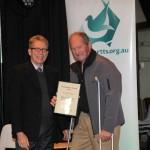 Humanitarian Awards - Philip Feinstein