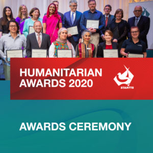 Humanitarian Awards 2020