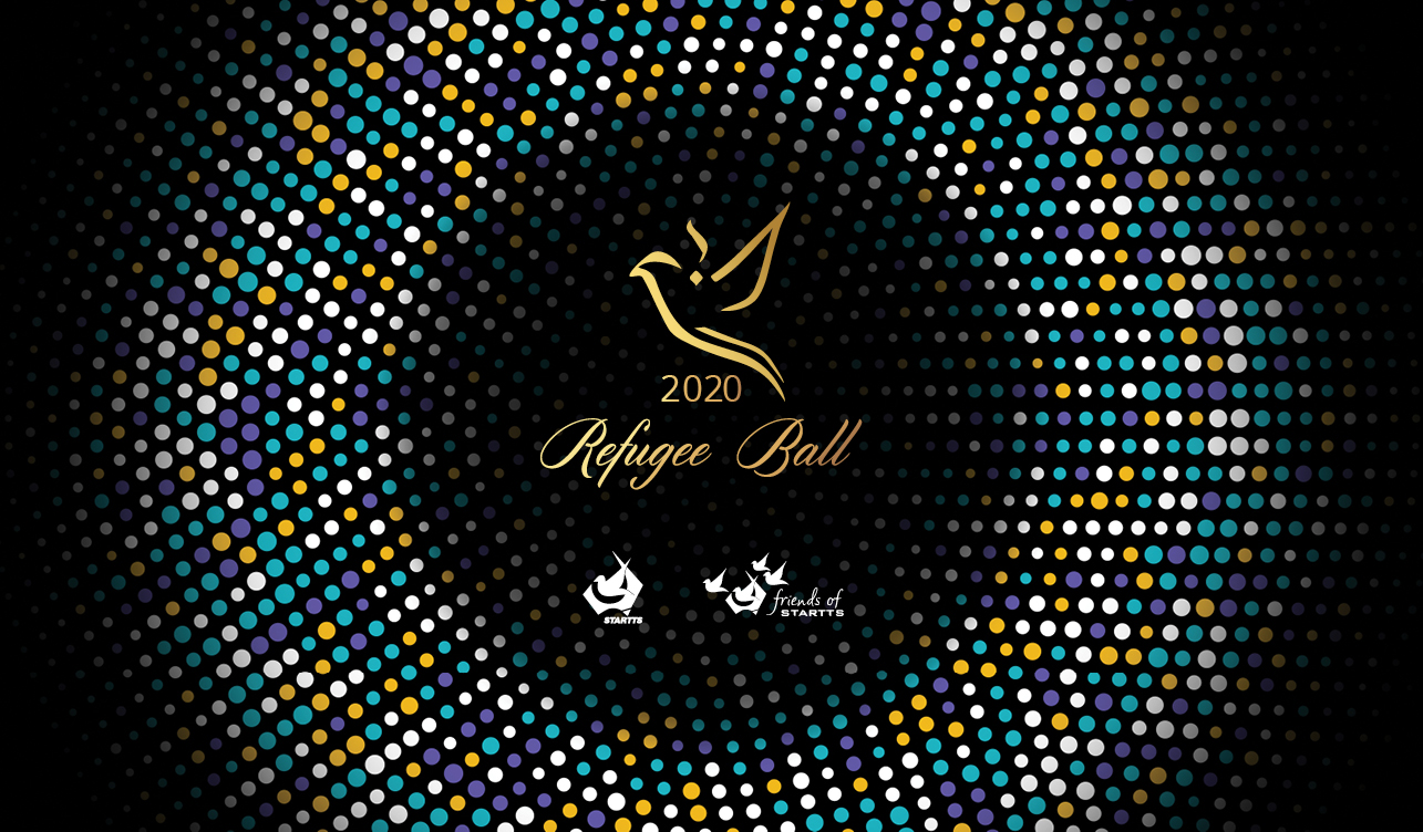 A Message From Mr Chin Tan: 2020 Refugee Ball Keynote